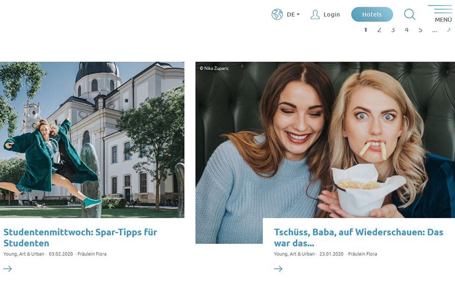 Altstadt Blog