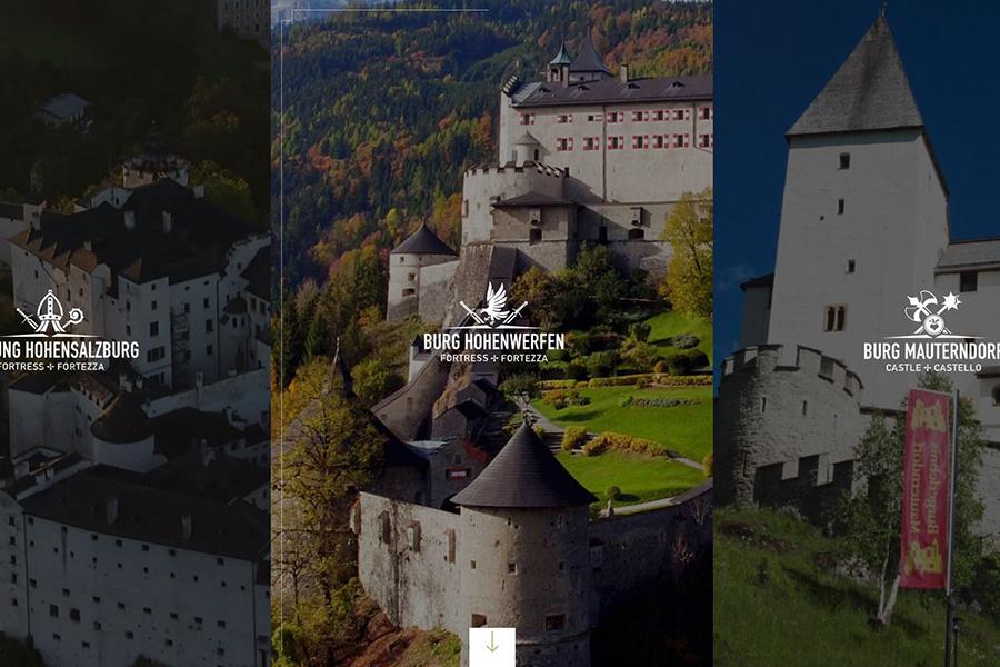 Burgen & Schlösser