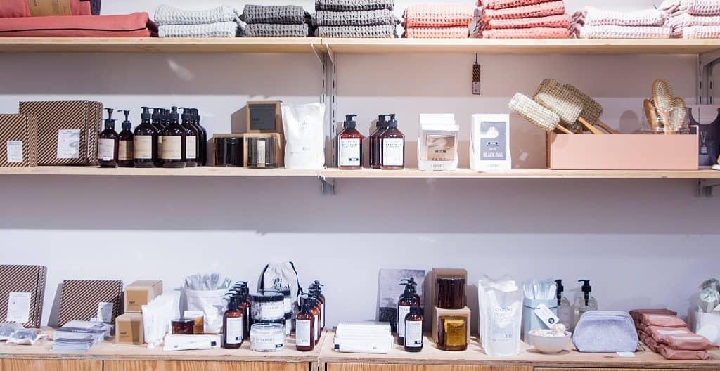 Concept Store Design Art Boutique Shop Wohnen Deko Keramik Einkaufen Linz
