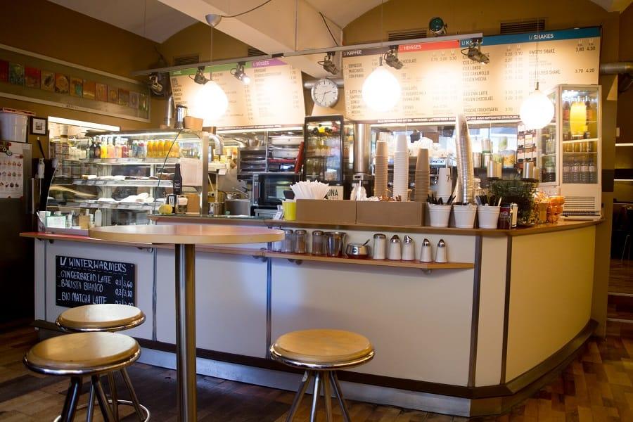 Kaffeehaus Linz Kaffeeladen Kaffee Café Koffein