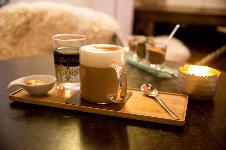 Kaffeehaus Linz Madame Wu Kaffee Café Koffein