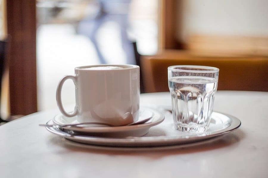 Kaffeehaus Linz Meier Kaffee Café Koffein