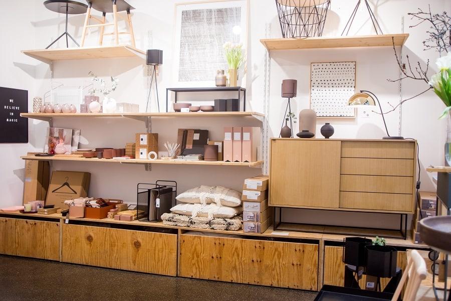 Die Schönsten Concept Stores In Linz Fräulein Flora Linz