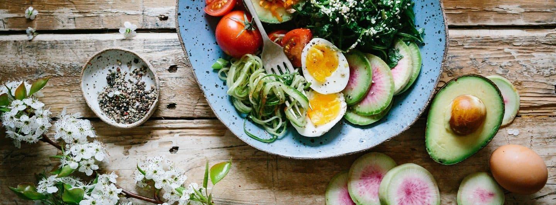 Vegetarisch und Vegan Essen in Linz