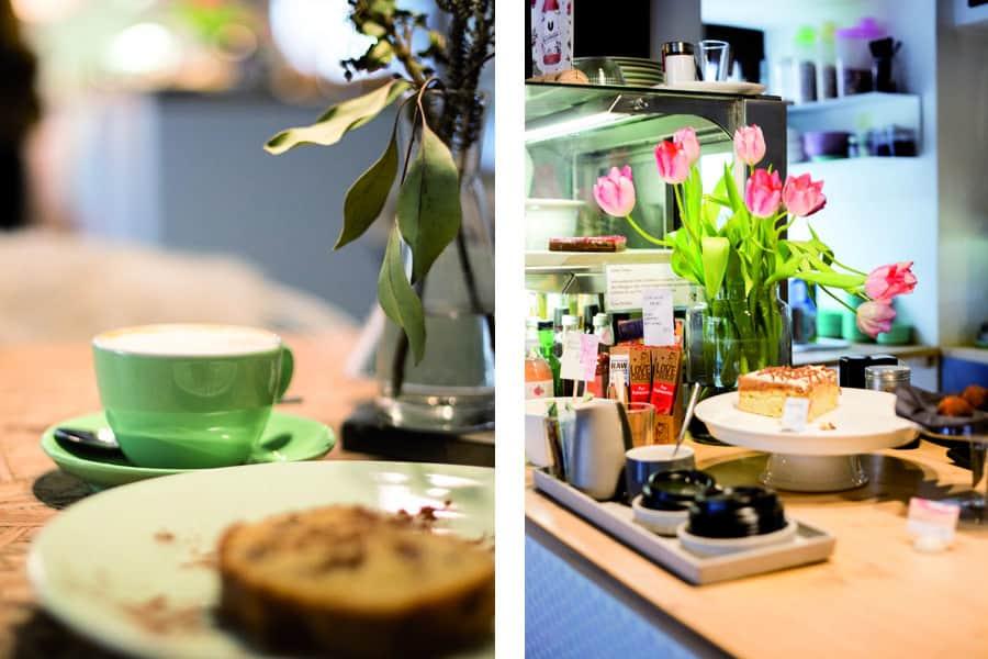 Kaffeehaus Linz Friedlieb Toechter Kaffee Café Koffein