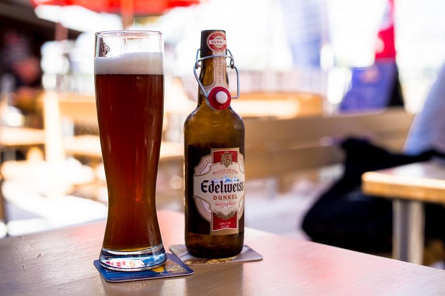 Biergartl Linz