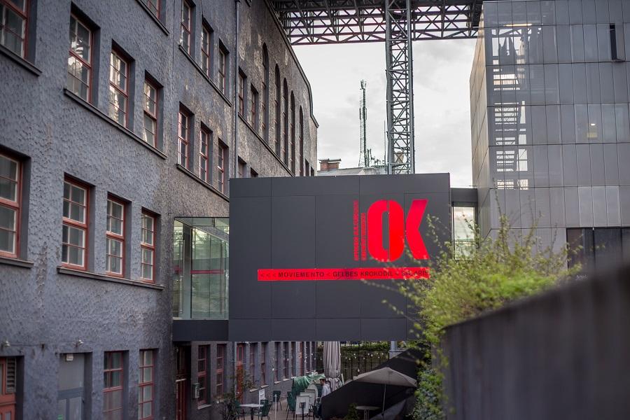Offenes Kulturhaus in Linz