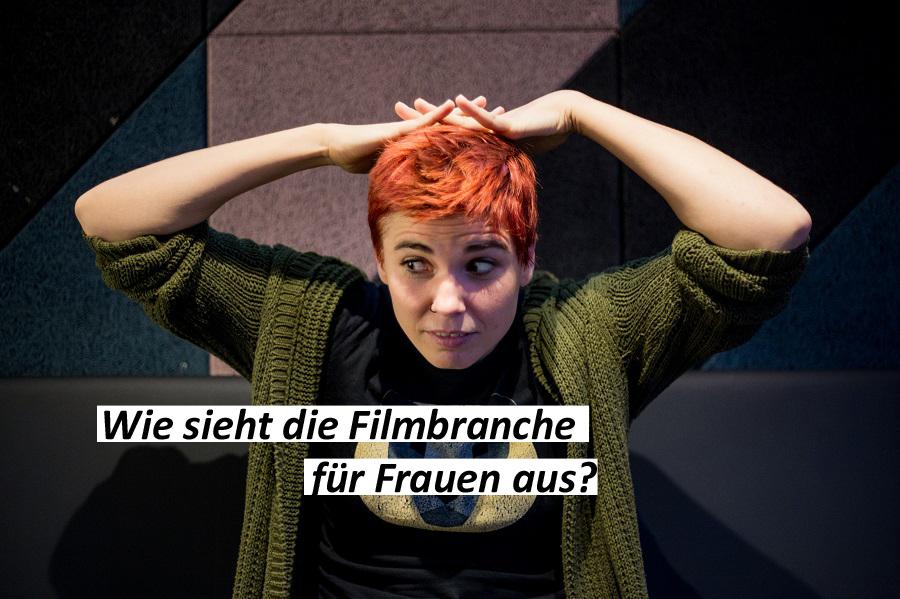 FRAU MACHT FILM in Linz