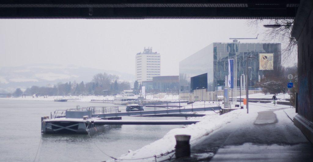 Dem Winter entfliehen Linz