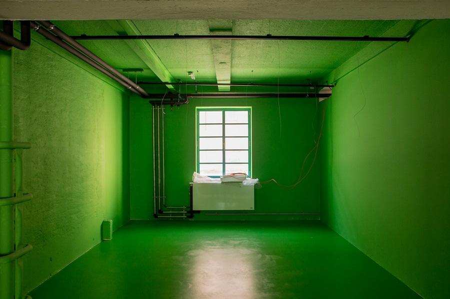 Grand Garage Linz VR AR