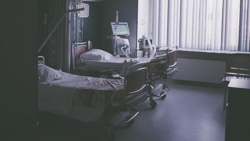 10 Dinge an die man nie denk wenn man gesund ist Krankenhaus