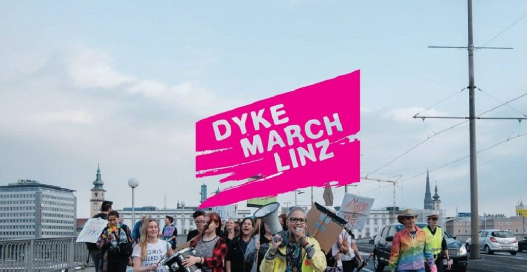 Dyke March Linz