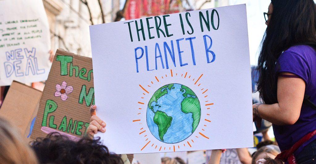Klimawandel Zukunft