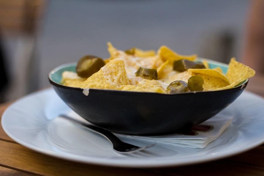 Kleines Garibaldi Mexikanisch Essen Linz