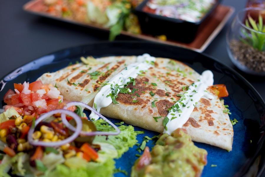 La Fiesta Mexikanisch Essen gehen Linz
