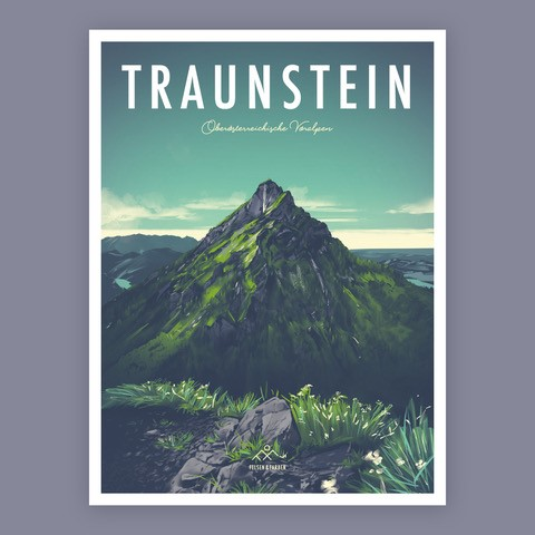 Traunstein